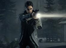 Sony chuẩn bị mua lại cha đẻ Alan Wake, phần 2 của game sắp sửa ra mắt