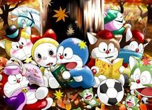 Các nhân vật phản diện nguy hiểm trong Doraemon (P.2)