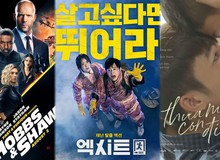 Fast & Furious cùng loạt phim hấp dẫn tại rạp chiếu tháng 8 mà bạn không nên bỏ lỡ
