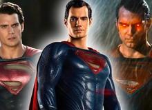 Superman liệu có xứng với danh hiệu siêu anh hùng mạnh nhất của DCEU không?
