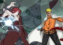 Naruto: 3 nhân vật từng sử dụng Thi Quỷ Phong Tận, cấm thuật nguy hiểm khiến Orochimaru phải mất đi cánh tay