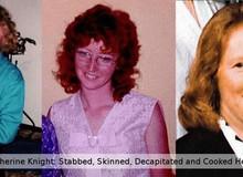 Katherine Knight: Nữ sát nhân tàn ác giết người yêu của mình rồi nấu ăn thịt