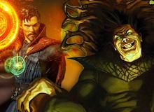 Marvel Cosmology: Những chúa quỷ và các biến thể của chúng trong vũ trụ Marvel