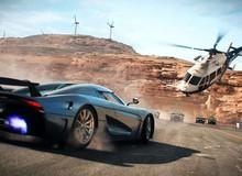 Huyền thoại Need for Speed trở lại với phiên bản hoàn toàn mới