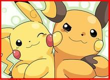 Có thể bạn chưa biết: Suýt chút nữa thì Pikachu đã có dạng tiến hóa cấp 3 sau Raichu
