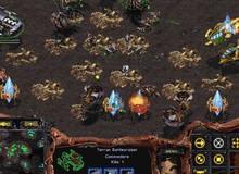 Blizzard dường như đã bỏ rơi StarCraft