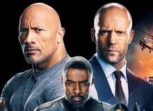 Hobbs & Shaw: Lộ diện trùm cuối nguy hiểm bậc nhất vũ trụ điện ảnh Fast & Furious