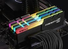 Anh em game thủ muốn nâng cấp RAM thì hãy nhanh lên kẻo sắp tăng giá đến nơi