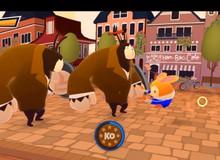Những tựa game mobile hay tuyệt mới ra mắt trên Android
