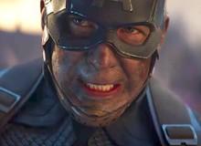 """Hé lộ lý do thật sự khiến Marvel xóa bỏ cảnh Captain America bị """"chặt đầu"""" ra khỏi Avengers: Endgame"""