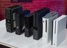 Vì sao Xbox One kém hấp dẫn hơn hẳn các hệ máy tiền nhiệm?