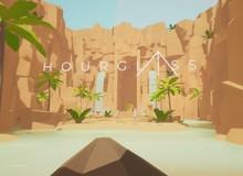 Xuất hiện tựa game hack não Hourglass, khám phá Ai Cập cổ đại
