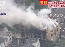 Cay cú vì game, người đàn ông Nhật gửi email đe dọa đốt trụ sở của Square Enix