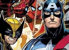 10 nhân vật bạn sẽ không thể ngờ đã từng là thành viên của biệt đội siêu anh hùng Avengers