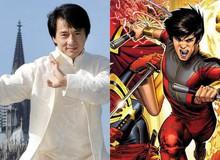 Siêu sao hành động Thành Long sẽ tham gia vũ trụ Marvel qua dự án Shang Chi?