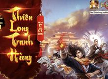 Cộng đồng Tân Thiên Long Mobile dậy sóng vì Nga Mi thất thủ trong Thiên Long Tranh Hùng