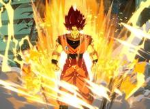 Dragon Ball: Tìm hiểu sức mạnh của False Super Saiyan - trạng thái xuất hiện duy nhất 1 lần
