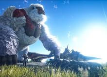 5 con trùm mạnh nhất Ark Survival Evolved, sinh tồn chưa bao giờ khó khăn hơn thế
