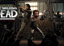 [Vietsub] Tựa game cuối cùng của The Walking Dead: Telltale Series đã được thực hiện như thế nào?