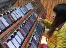"""Group kín Facebook chuyên bán tool tự tương tác: """"Cày"""" hàng trăm smartphone cùng lúc, lợi nhuận trăm triệu dễ như chơi"""