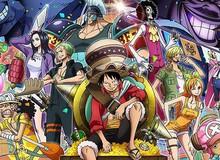 Tại sao khoảng 4 tháng nữa One Piece: Stampede mới về Việt Nam? Lý do hết sức đáng buồn