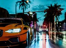 Kỷ niệm sinh nhật 25 năm, huyền thoại Need for Speed ra mắt game mới