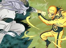 """Naruto: Lác mắt với đủ loại biến thể """"Chakra Mode"""" siêu ngầu của Hokage Đệ Thất"""