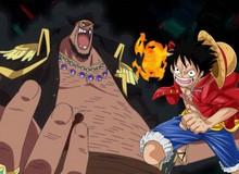 One Piece: Luffy và 7 nhân vật siêu mạnh đều có chung mục tiêu trở thành Vua hải tặc
