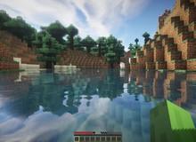 Bản cập nhật đồ họa siêu đỉnh của Minecraft bất ngờ bị ngừng phát triển