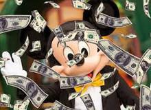 """Mới được nửa năm 2019 Disney đã sở hữu 5 bộ phim tỷ đô, """"độc cô cầu bại"""" là đây chứ đâu!"""