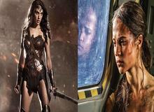 """Để trở thành """"đả nữ"""" trong các phim hành động, các mỹ nhân Hollywood đã phải trả giá những gì?"""