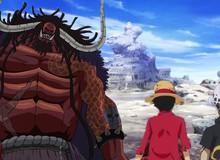 One Piece: Luffy đã khỏi bệnh, quân phản loạn có thêm 3500 người gia nhập