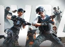 Game 'PUBG siêu nhẹ' ra mắt chế độ chơi mới, chia 2 phe bắn nhau om sòm