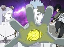 Boruto: Urashiki Otsutsuki mạnh cỡ nào mà khiến cả Naruto và Sasuke phải dè chừng?