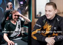 LMHT: Tấu hài cực mạnh, G2 Esports và Fnatic cùng nhau để người hỗ trợ đi mid ở lượt cuối LEC