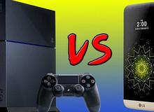 Vì sao nhiều người không thích chơi game trên nền tảng mobile?