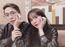 """Thân mật với nhau ở Hàn Quốc, ViruSs và Ngân Sát Thủ đã """"gương vỡ lại lành"""" sau 2 tháng chia tay?"""