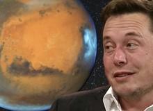 """Tỷ phú được mệnh danh là """"Iron Man của đời thực"""" gây shock với phát ngôn: Hãy ném bom nguyên tử lên sao Hỏa"""