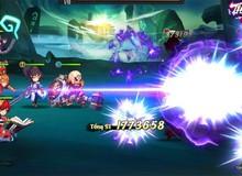 Trải nghiệm Thần Ma Mobile - Món ăn lạ từ game thẻ tướng