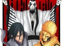 Naruto và 10 nhân vật mạnh nhất đã xuất hiện trong anime/manga Boruto