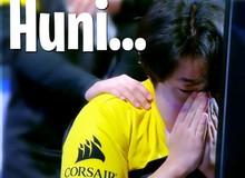 LMHT: Thêm một cựu sao SKT lỡ hẹn với vinh quang, Huni bật khóc nức nở sau thất bại trước Team Liquid