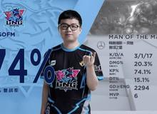 LMHT: Tỏa sáng đúng lúc, Sofm cùng LNG giành quyền vào play-off sau chiến thắng trước Suning Gaming