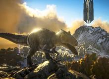 Top 5 sinh vật hiếm nhất Ark Suvivar Evolved