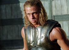 6 tác phẩm điện ảnh ghi lại dấu ấn để đời của nam tài tử điển trai Brad Pitt