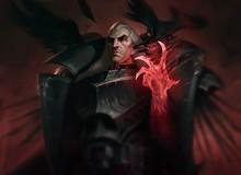 Swain có thể 'tiên tri' được tướng mới Vua Vô Danh và thêm một con Rồng vũ trụ nữa sắp xuất hiện?