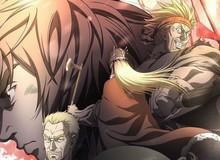 Top 10 phim hoạt hình được xem nhiều nhất trong tuần 5 anime mùa hè 2019, Vinland Saga giữ vững ngôi vương
