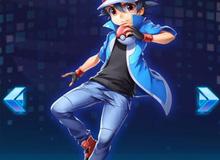 Trải nghiệm Bảo Bối GO - Game đấu Pokemon đa nền tảng