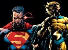 Superman đối đầu Sentry, ai sẽ là người chiến thắng?