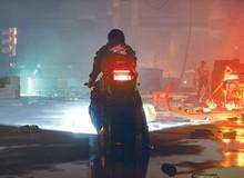 Cyberpunk 2077 tiếp tục nhá hàng thông tin mới khiến fan đứng ngồi không yên