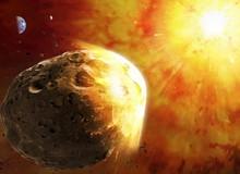 Cuộc chạy đua để 'vợt' thiên thạch chứa vàng ròng trị giá 700 tỷ tỷ USD đang bay ngang Trái Đất